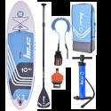 """Zray X-Rider 10'10"""" Paddle Hinchable"""