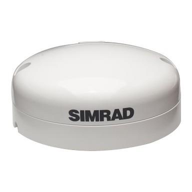 ANTENA GPS SIMRAD GS25