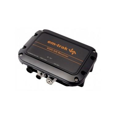 Receptor Ais Em-Trak R 300