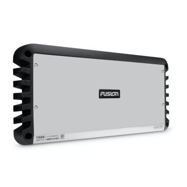 Amplificador Fusion Series 6 Canales 1500W 24V