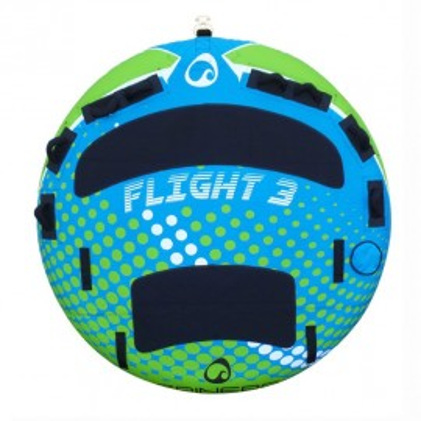 Spinera Flight 3P Hinchable Arrastrable