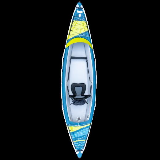 Kayak THAE Air Breeze FULL HP 1