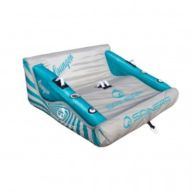 Spinera Lounger 2P Hinchable Arrastrable