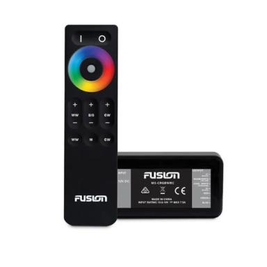 Control Remoto Luces Fusion MS-CRGBWRC