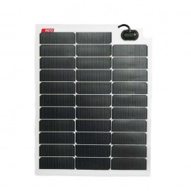 Placas Solares Flexibles Energy Research