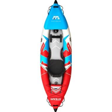 Aqua Marina Steam 312 Prof. 1P Kayak