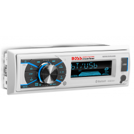 Radio Música Boss MR632UAB Bluetooth