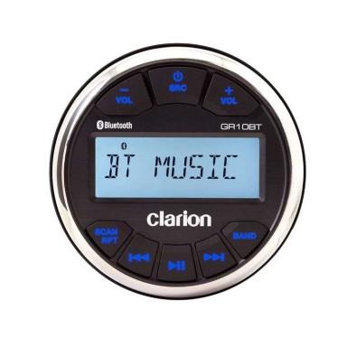 Radio Música Clarion GR10BT Bluetooth