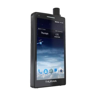 Thuraya X5 Touch Teléfono Satélite
