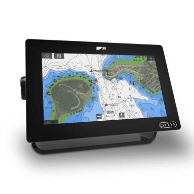 Raymarine AXIOM+ 9 RealVision 3D GPS Sonda