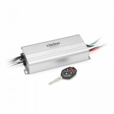 Amplificador XC2410 Clarion 4 Canales 200W