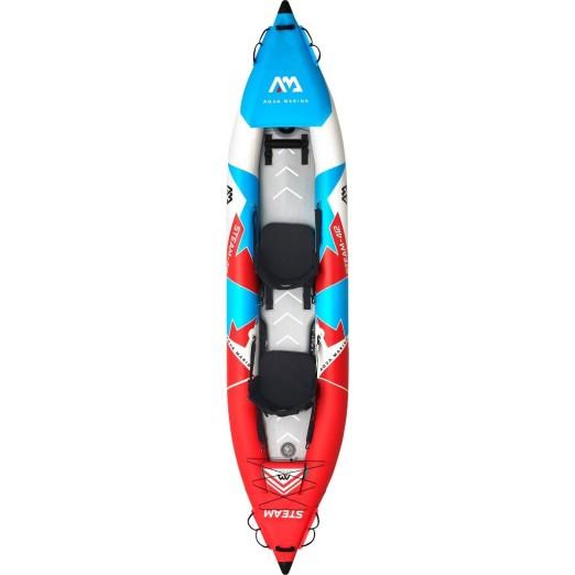 Aqua Marina Steam 412 Prof. 2P Kayak