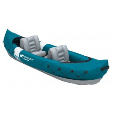 Kayak Hinchable Sevylor TAHAA 2P
