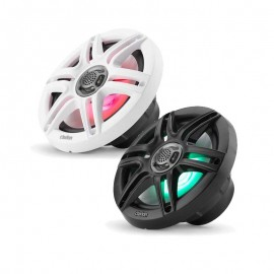 Altavoces Clarion CMS-651-RGB 30W 6,5 Sport con Luz