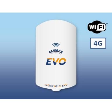 Glomex Webboat 4G Lite Evo Antena