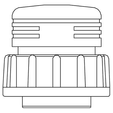 Simrad Nss Tapón Conectores