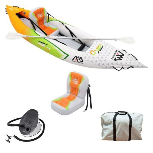 Aqua Marina Betta 312 Leisure ONE Kayak