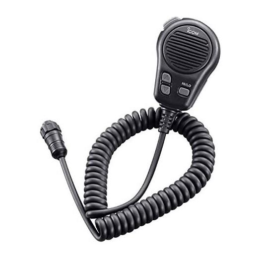 Microfono Icom HM-126RB-1