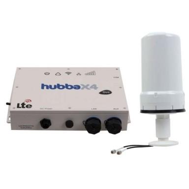 Antena Wifi Hubba X4 Global