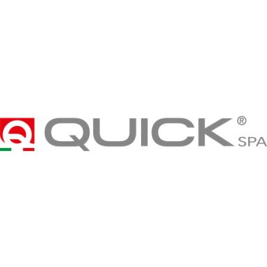 Motor Quick GP2 1000W 12V
