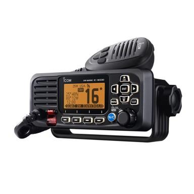 Icom IC-M330GE VHF con GPS