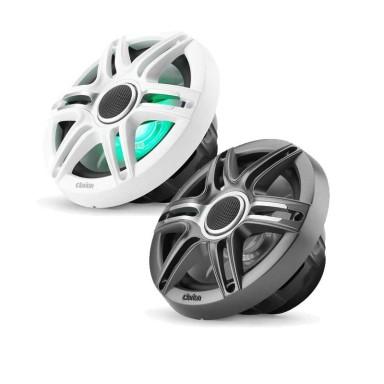 Altavoces Clarion CMSP-771-RGB 60W 7,7 Premium con Luz