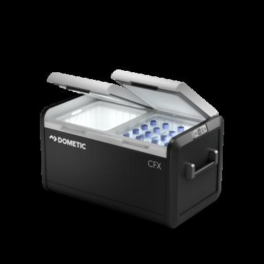 Nevera Dometic CFX3 75DZ con Compresor