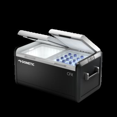 Nevera Dometic CFX3 95DZ con Compresor