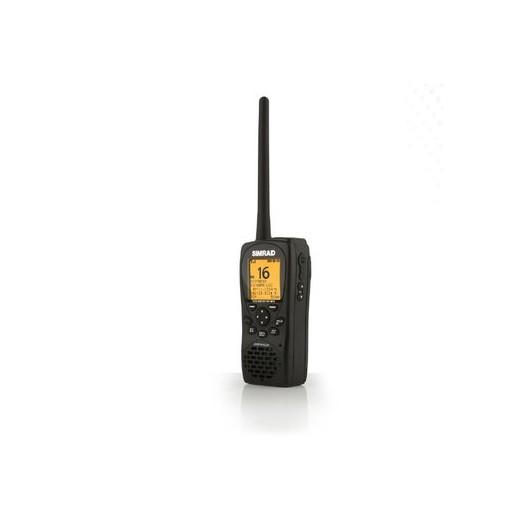 VHF PORTÁTIL SIMRAD HH36 DSC
