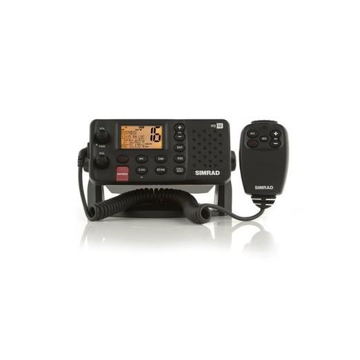 VHF SIMRAD RS12