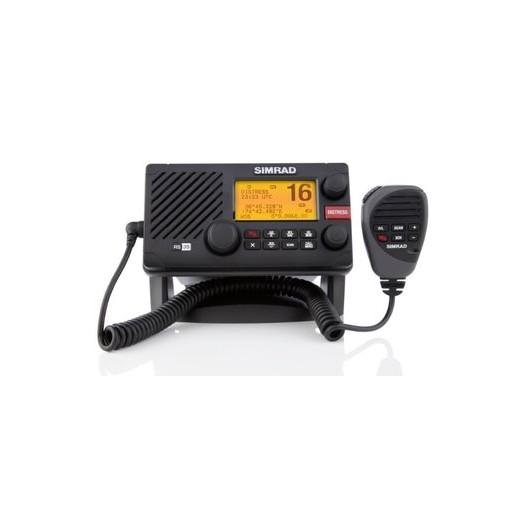VHF SIMRAD RS35