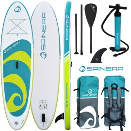 SUP Spinera Classic 9.10 Pack
