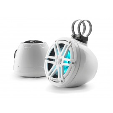 Altavoces JL Audio M3-650VEX LED RGB Sport Blanco