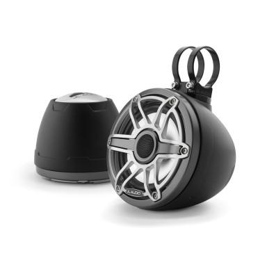 Altavoces JL Audio M3-650VEX LED Transflectivo Sport Negros