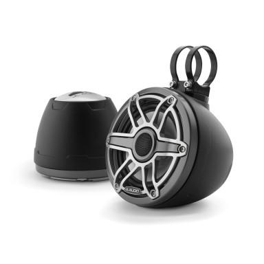Altavoces JL Audio M3-650VEX Sport Negros