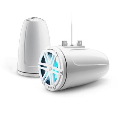 Altavoces JL Audio M3-770ETXv3 Torre LED RGB Sport Blancos