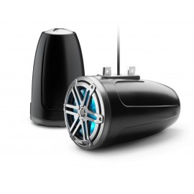 Altavoces JL Audio M3-770ETXv3 Torre LED RGB Sport Negros