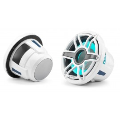 "Subwoofer JL Audio M6-10IB 10"" 250W LED Transflectivo Sport Blanco"