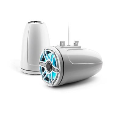 Altavoces JL Audio M6-770ETXv3 Torre Sport Blancos Con LED