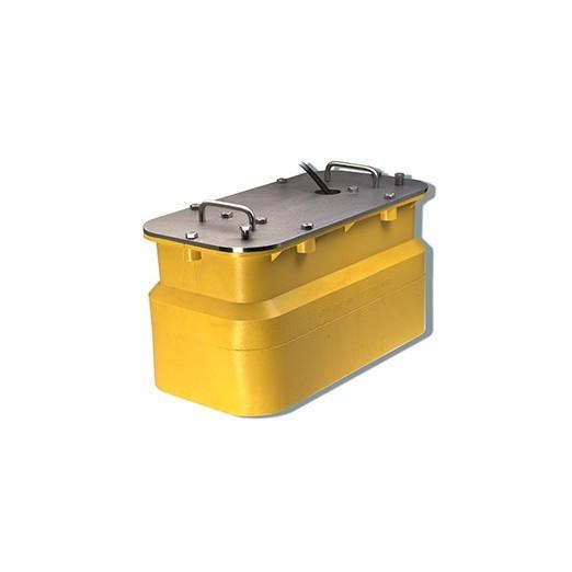 Transductor Montaje Interior Garmin R599Lh Chirp 2Kw y 3Kw