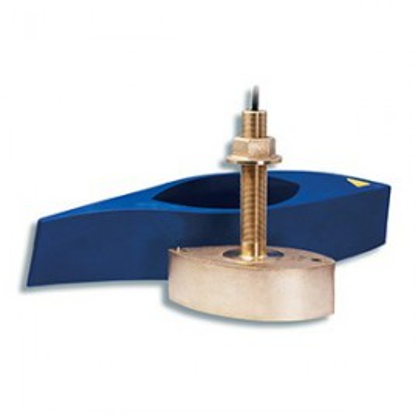 Transductor Pasacascos Bronce Garmin B265Lh Chirp 1 Kw