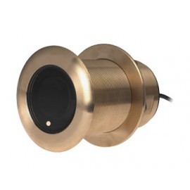 Transductor Pasacascos Bronce Garmin B150M 8 Pins Chirp 300W