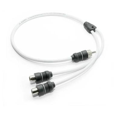 Adaptador Marino RCA Macho a Doble RCA Hembra JL Audio