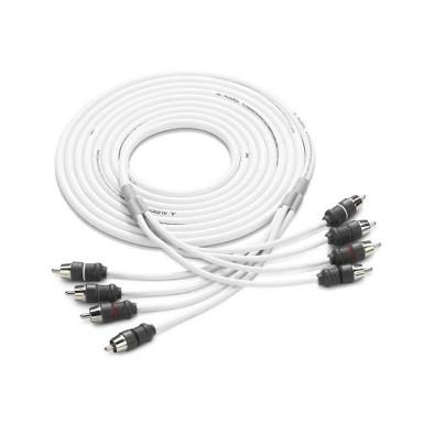 Cable Interconexión Audio 4 Canales JL Audio