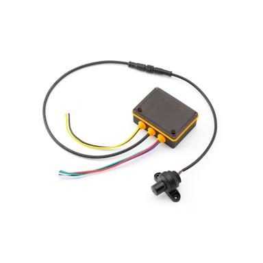 Conrolador Iluminación LED Altavoces JL Audio