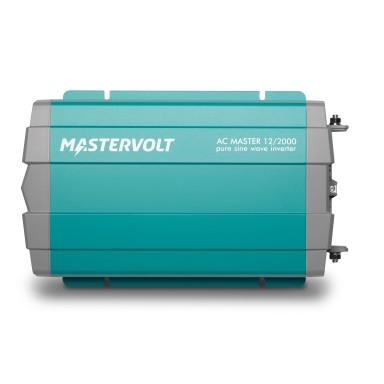 Inversor Mastervolt AC Master 12V 2000W 230V