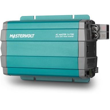 Inversor Mastervolt AC Master 24V 700W 230V
