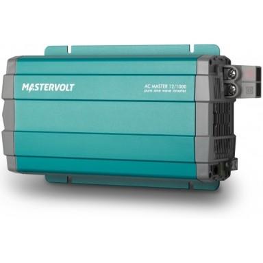 Inversor Mastervolt AC Master 12V 1000W 230V