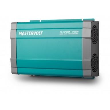 Inversor Mastervolt AC Master 12V 2500W 230V