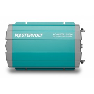 Inversor Mastervolt AC Master 12V 1500W 230V